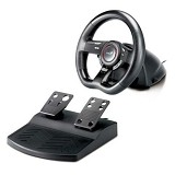 GENIUS Speed Wheel 5 [31620018100] - Gaming Wheel